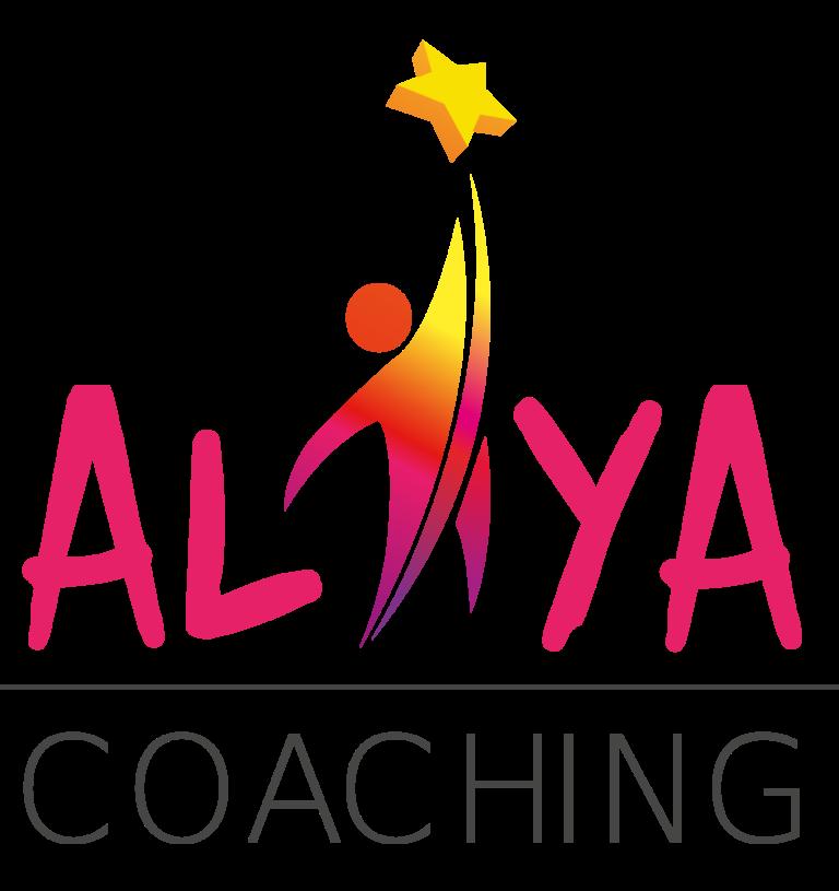 logo Aliya société